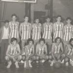 1977-78 VII Torneo Patronato en Mungia. S.D. PATRONATO