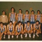 1977-78 VII Torneo Patronato en MungiaPadura