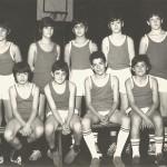 1977-78. Maristas Alevin