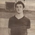 1977 Selección española juvenil Josu Laría 9 julio diario As