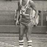 1978-79 PATRO FM 2ª div.  Torneo Loiola. Miguel Sesé Taubmann..