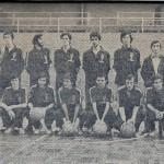 1978-79 PATRO FM 2ª div.  Torneo Loiola)