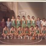 1978-79 PATRO FM 2ª div.Torneo Patronato