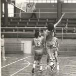 1978-79 PATRO FM 2ª div.Torneo en Indautxu
