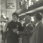1978-79 PATRO FM jr campeón España 2ª BETOLAZA (capt)