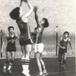 1978-79 PATRO Maristas Jv Juan Carlos Pérez Sanz..