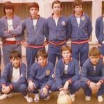 1978-79. Maristas infantil