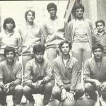 1978-79. PATRO  El Salvador Jv