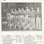 1978-79. mayo Cpto. España Junior Barcelona