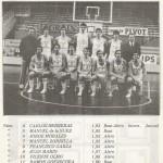 1978-79. mayo Cpto. España Junior Real Madrid