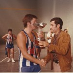 1978 VIII Torneo Patronato 2º PADURA