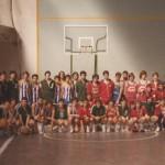 1978 VIII Torneo Patronato Equipos participantes