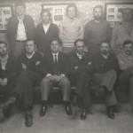 1979-80 Directiva Patronato Junta Directiva