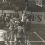 1979-80 FM PATRO 1ªB Josu Laría Barrena (g)