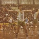 1979-80 FM PATRO 1ªB Josu Laría Barrena (j)