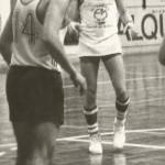 1979-80 FM PATRO 1ªB Josu Laría e Iñaki Ullibarri