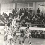 1979-80 FM PATRO 1ªB Luis Mª Junguitu Elorza ñ