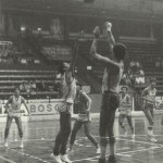 1979-80 FM PATRO 1ªB Luis Mª Junguitu Elorza a