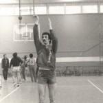 1979-80 FM PATRO 1ªB Luis Mª Junguitu Elorza i