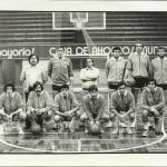 1979-80 IX Torneo Patronato Basconia