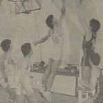 1979-80 PATRO Maristas Jv Jose Agustín Ugarte (hoja Lunes 10 No