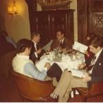 1979-80 Presentación Torneo PATRONATO Rest. Guria PRENSA