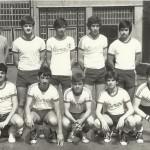 1979-80. Maristas infantil