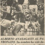 1980 11 05 Deia PATRO 1ª div B Alberto Anasagasti