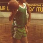 1980-81 PATRO 1ª div B José Antonio Betolaza 1