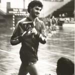 1980-81 PATRO 1ª div B Josu Laría Barrena 2