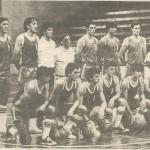 1980-81 PATRO 1ª div B Presentación