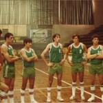 1980-81 PATRO 1ª div B Presentación (a)