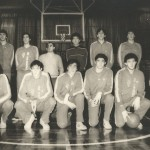 1980-81 PATRO 1ª div B..