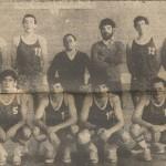1980-81 PATRO 1ª div B..........