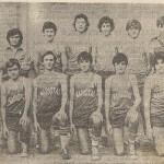 1980-81 PATRO Maristas Jv