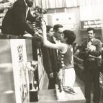 1980-81. Maristas El salvador infantil Alberto Betolaza Cenarro 2