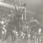 1981-82 PATRO Satecma 1ª B Alberto Anasagasti 4
