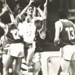 1981-82 PATRO Satecma 1ª B Alexander Aurre 3