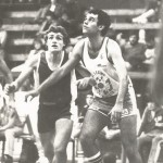 1981-82 PATRO Satecma 1ª B Jesús Martinez Eguia 1
