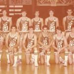 1981-82 PATRO Satecma 1ª div. B...