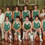 1981-82 PATRO Satecma Jr