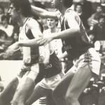 1981-82 XI Torneo Patronato. Emilio López (Loiola)
