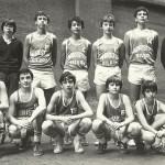 1981-82. Maristas El Salvador infantil
