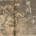 1982-83 PATRO 2ª div & Loiola 19830321 Correo