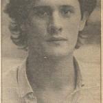 1982-83 PATRO 2ªdiv Alex Aurre 19830325 Tribuna Vasca