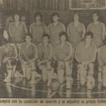1982-83 PATRO 2ªdiv C