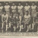 1983 09 25 Presentación Caja Bilbao
