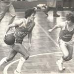 1983-84 CajaBilbao - Miguel Sesé