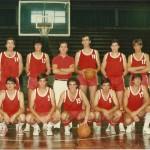 1983-84 XIII Torneo Patro - Bidegintza