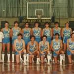 1983-84 XIII Torneo Patro - Caja Bilbao